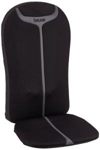 Beurer Shiatsu beurer MG 204 Shiatsu-Sitzauflage, schwarz