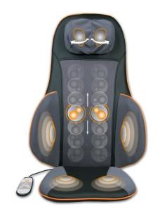 Shiatsu Sitzauflage MEDISANA MC 825 Shiatsu-Akupressur-Massagesitzauflage