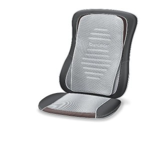 Shiatsu Sitzauflage beurer MG Shiatsu Sitzauflage XL, Schwarz